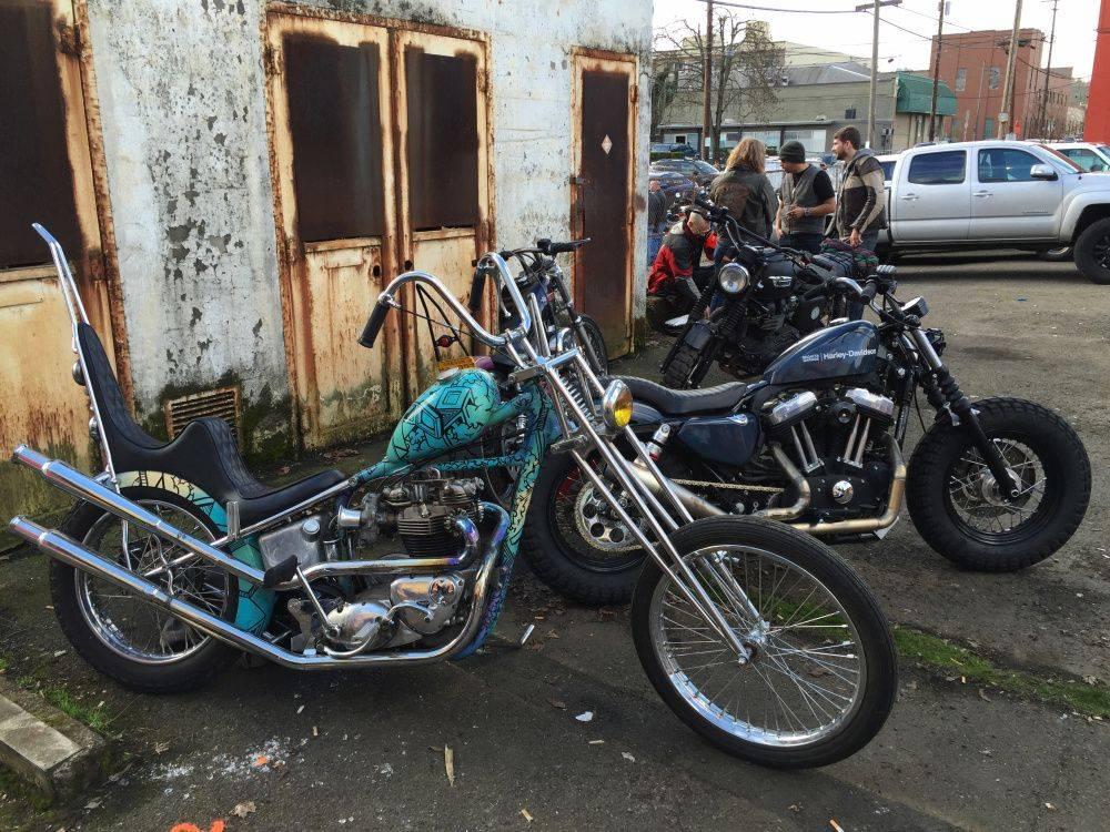 Мероприятие-салон-See-See-Motor-Coffee-Co-The-One-Motorcycle-Show-47