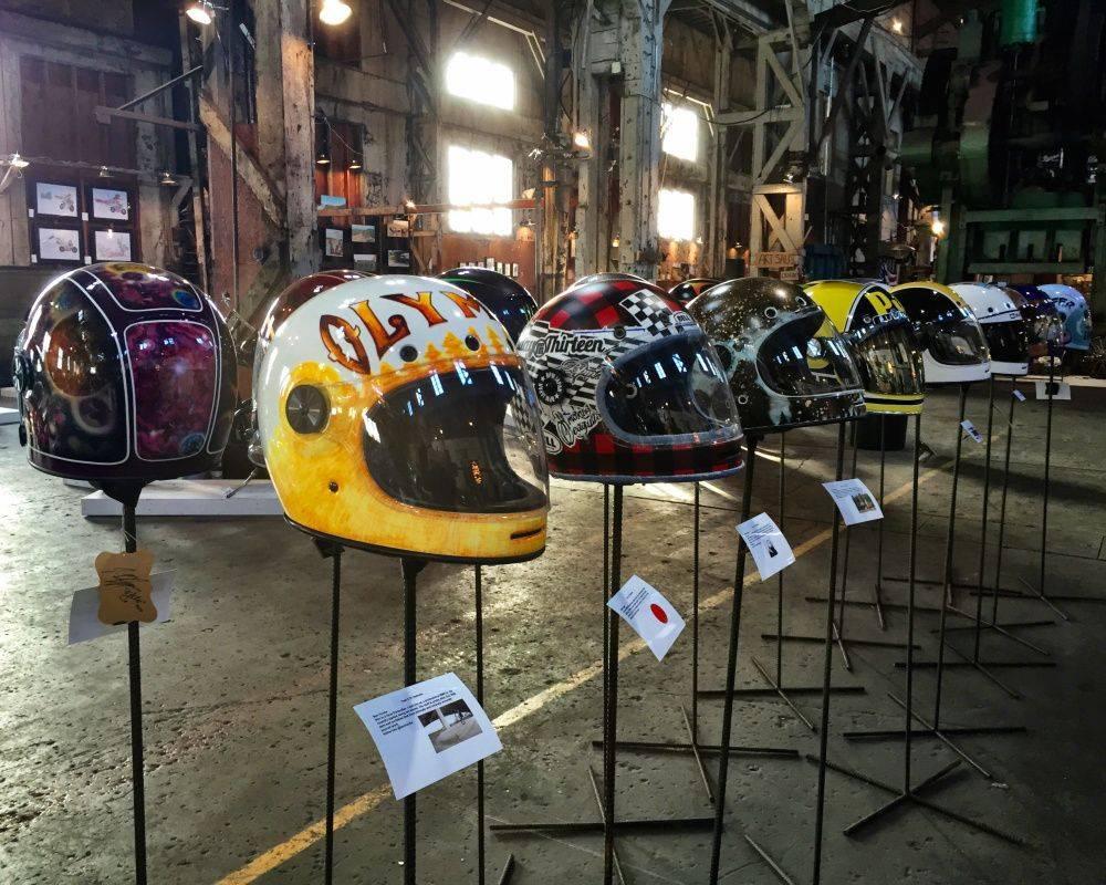 Мероприятие-салон-See-See-Motor-Coffee-Co-The-One-Motorcycle-Show-5