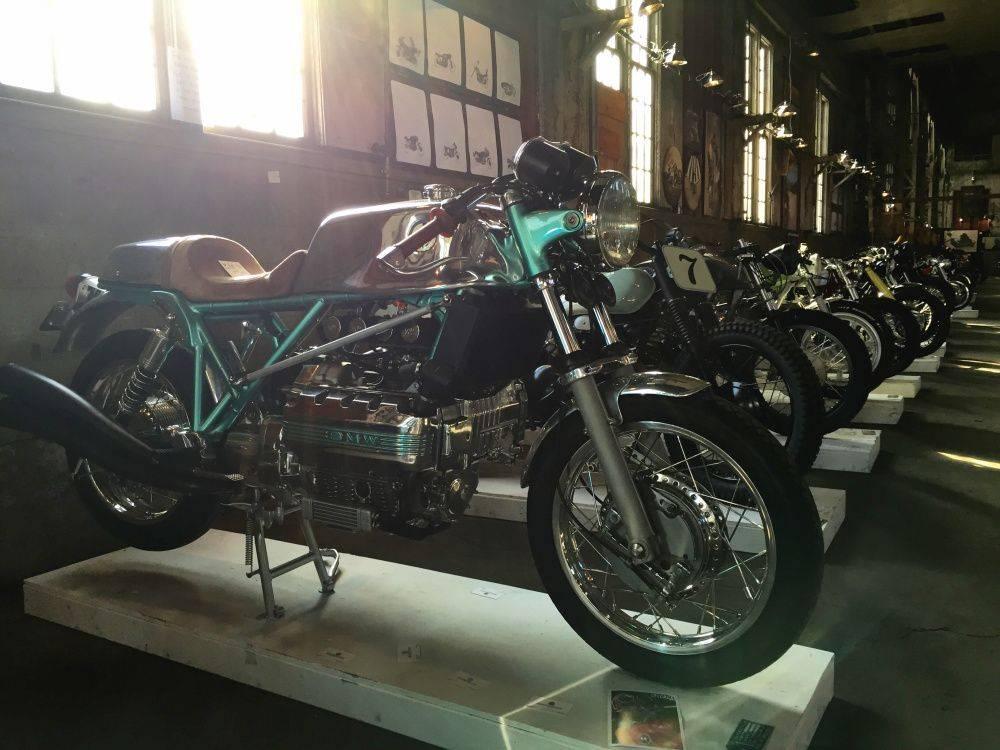 Мероприятие-салон-See-See-Motor-Coffee-Co-The-One-Motorcycle-Show-8