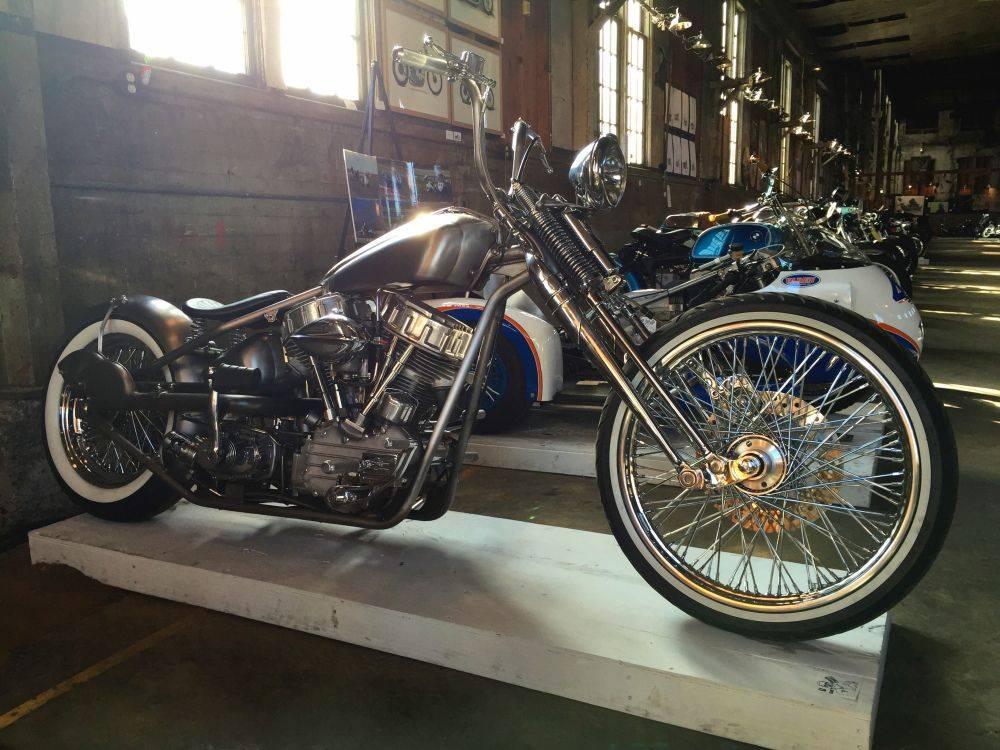 Мероприятие-салон-See-See-Motor-Coffee-Co-The-One-Motorcycle-Show-9