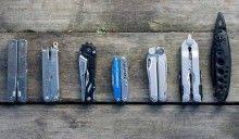 Выбираем лучший многофункциональный нож