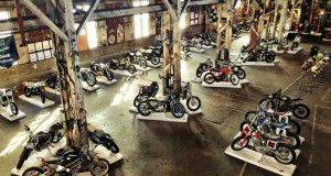THE ONE MOTORCYCLE SHOW 2015