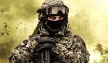 Боевая экипировка «Ратник» на службе Российской армии