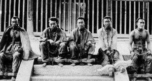 Хунхузы — азиатские мафиози Дальнего Востока