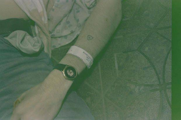Мертвый Курт Кобейн - Stone Forest