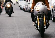 Yamaha XJR1300 - Stone Forest