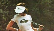 Девушки и теннис