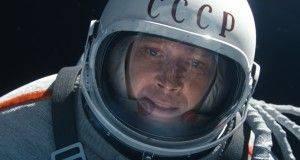 Российская драма про космонавтов