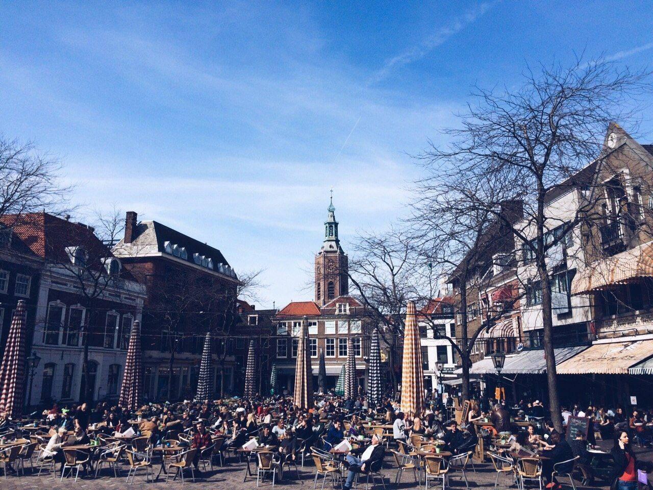 Голландия-глазами-Кирилла-Круглова-Антверпен-6