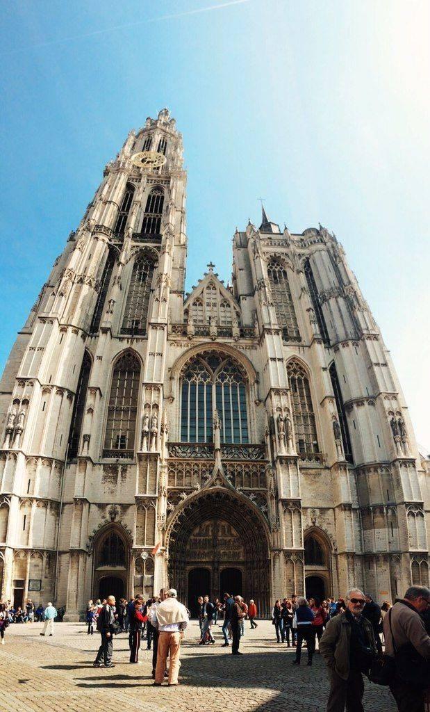 Голландия-глазами-Кирилла-Круглова-Антверпен-9