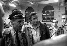 Концерт Джонни Кэша в тюрьме - Stone Forest