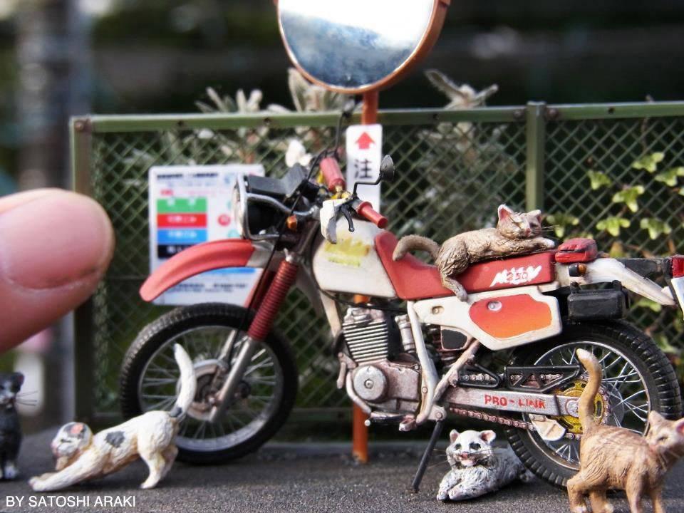 Удивительный-мир-миниатюр-Сатоши-Араки-10