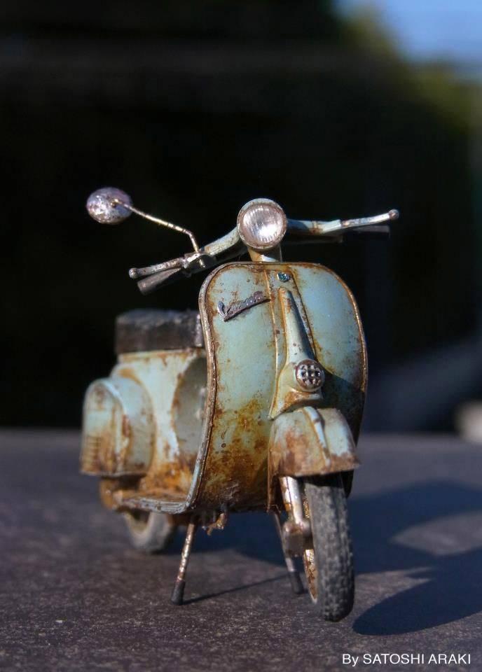 Удивительный-мир-миниатюр-Сатоши-Араки-8