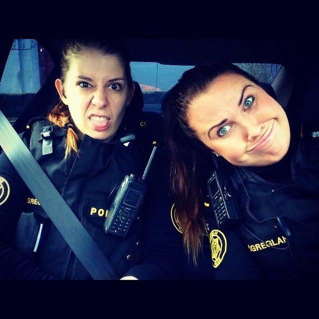 Instagram-исландских-полицейских-4