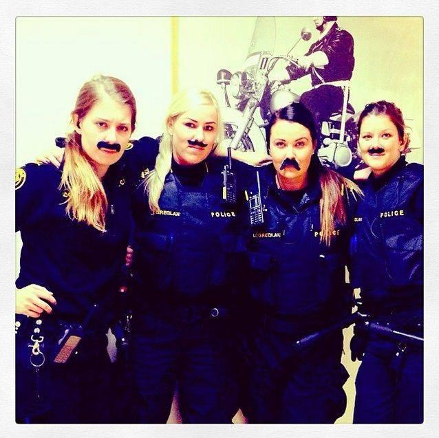 Instagram-исландских-полицейских-9