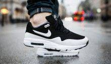 Sneaker Monday. ИСТОРИЯ МОДЕЛИ: NIKE AIR MAX 1 ULTRA MOIRE