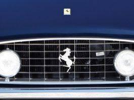 Ferrari 250 GT SWB California Spyder - Stone Forest