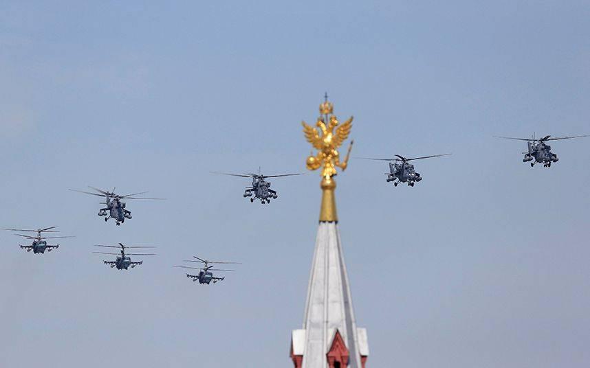 День-Победы-в-России-глазами-иностранцев-8
