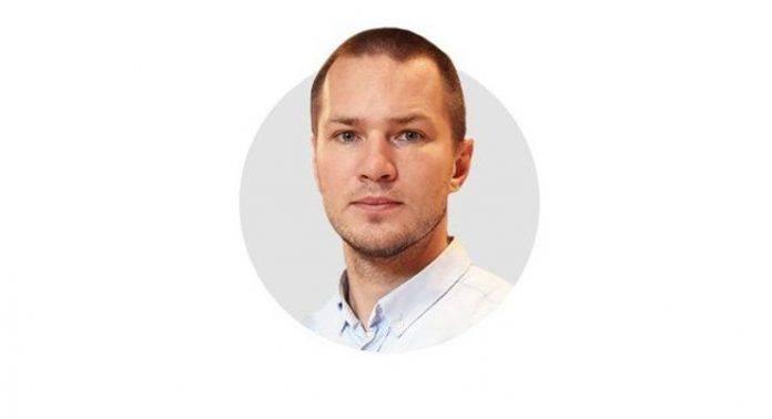 Илья Гребенщиков из Brandshop - Stone Forest