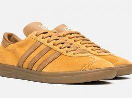 adidas Originals Island Series Hawaii - Stone Forest
