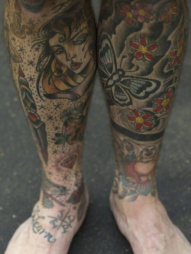 Фестиваль-The-Great-British-Tattoo-Show-2015-8