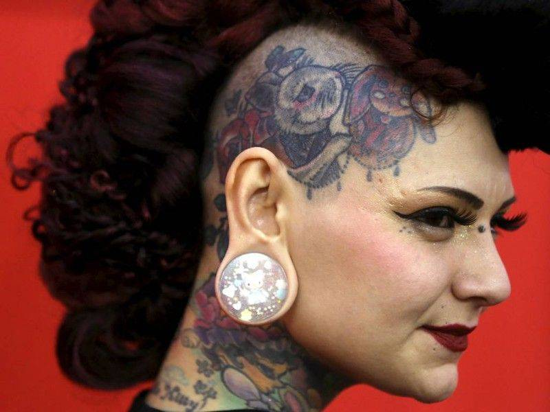 Фестиваль-The-Great-British-Tattoo-Show-2015-9