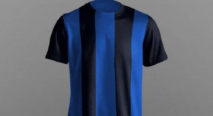 Футбольная форма Интер Милан - Stone Forest