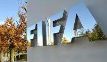 Арест руководства FIFA