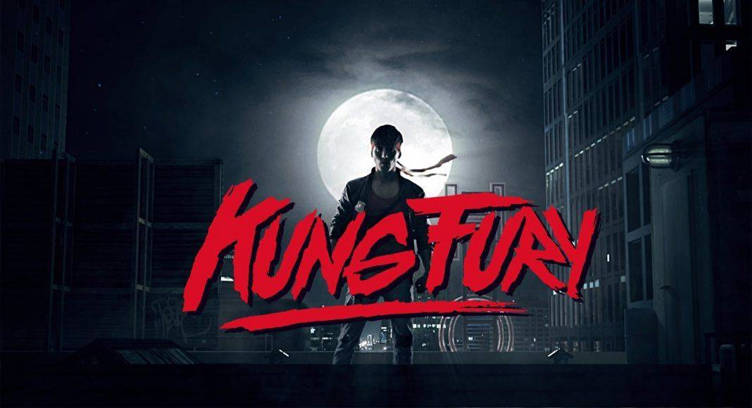 Kung Fury Mad Max - Stone Forest