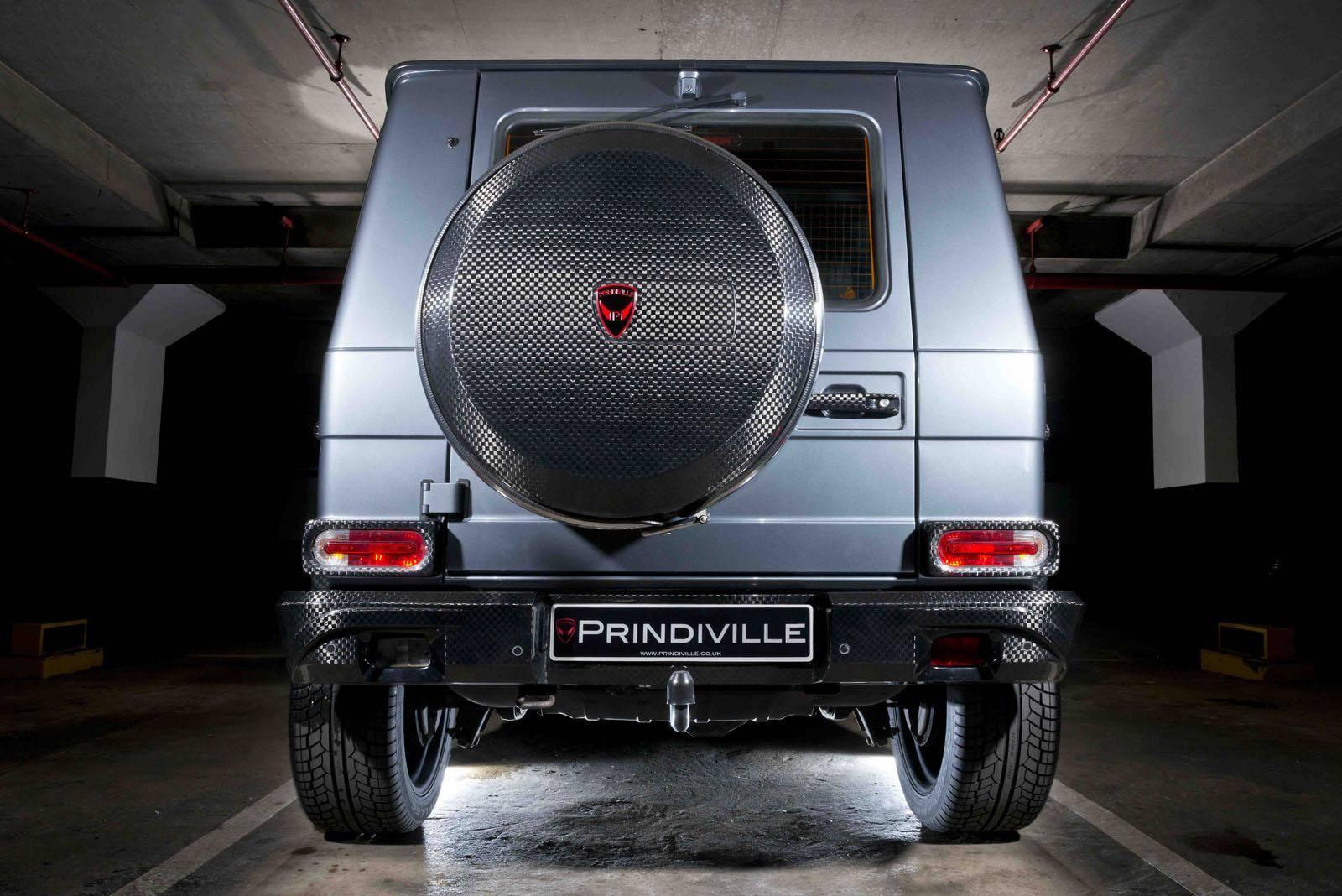 Mercedes-G63-AMG-прокаченный-салоном-PRINDIVILLE-5