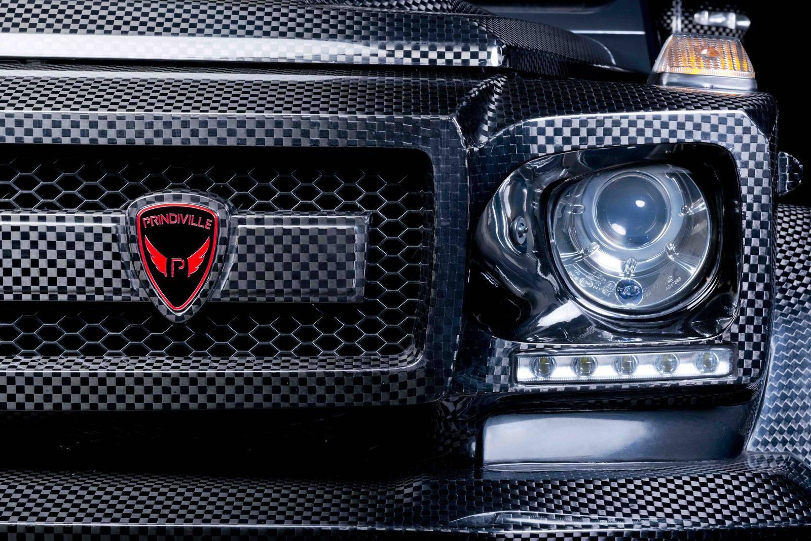 Mercedes-G63-AMG-прокаченный-салоном-PRINDIVILLE-6