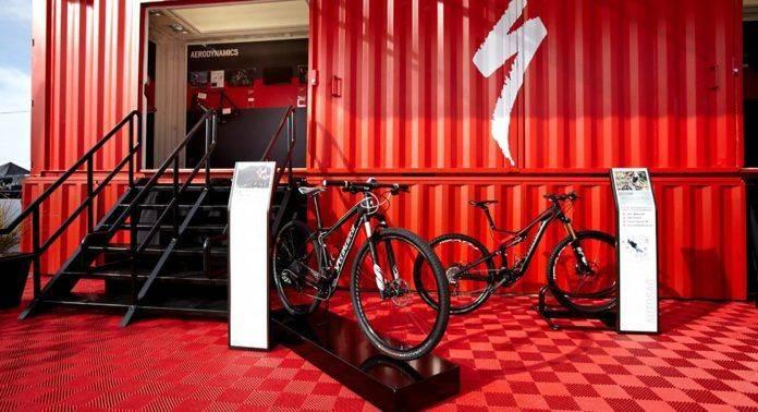 Велосипеды Specialized - Каменный лес Stone Forest