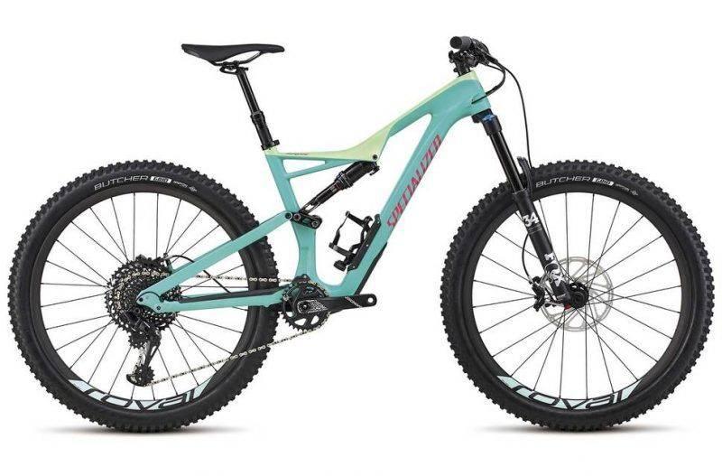Горный велосипед Specialized - Каменный лес Stone Forest