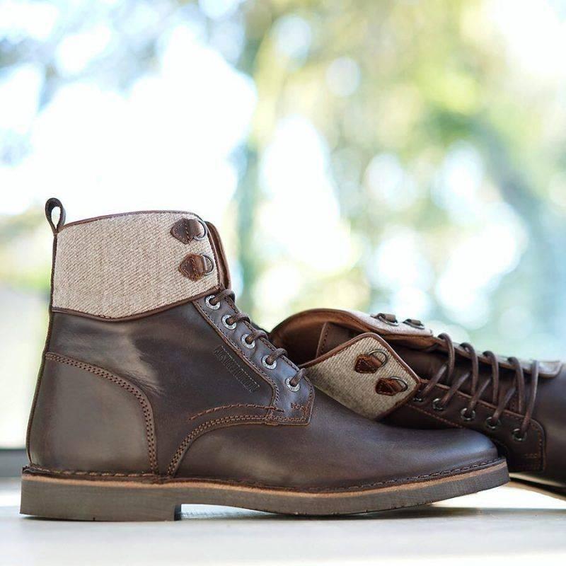 Cr7 Boots - Каменный лес Stone Forest