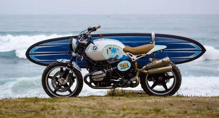 BMW Concept Path22 - Stone Forest
