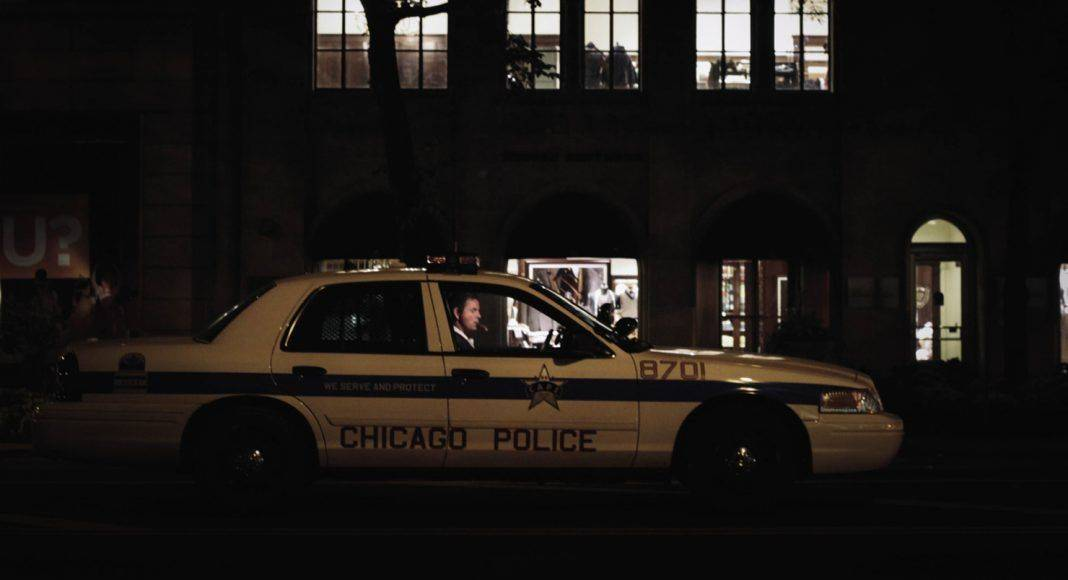 Чикагская полиция - Stone Forest