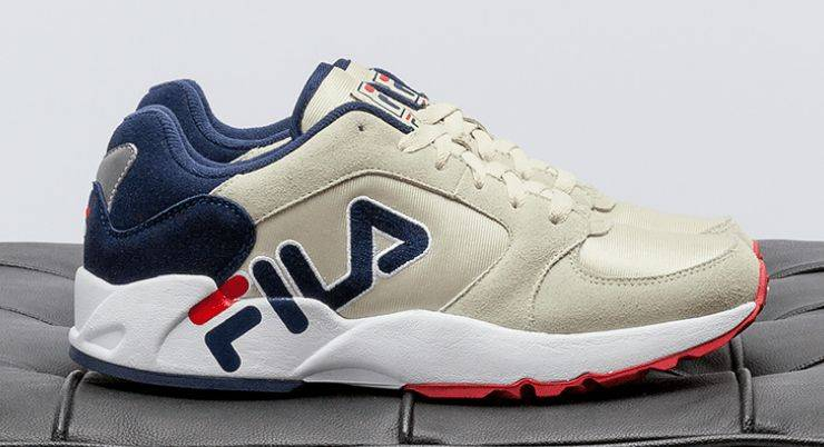 FILA Relay Pack - Stone Forest