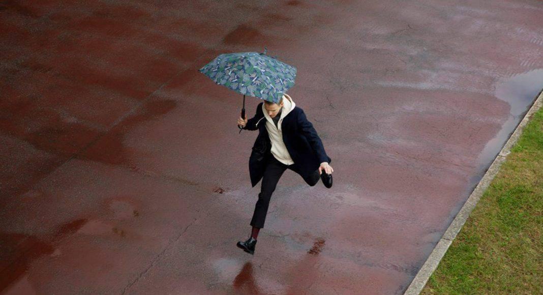 Зонты senz umbrellas - Stone Forest