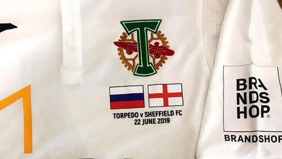 клуб торпедо москва история футбольный