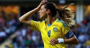 Немного о женщинах и футболе