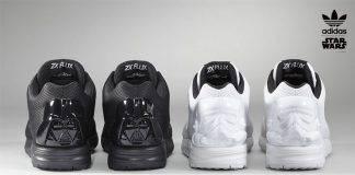 Adidas Originals x Star Wars - Stone Forest