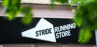 stride running store - Stone Forest