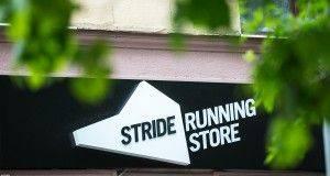 stride running store
