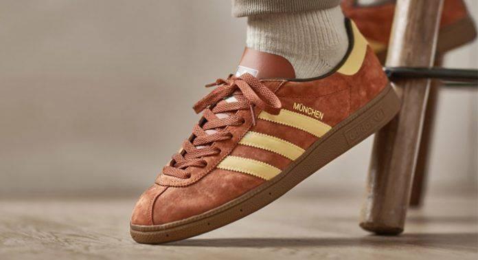 Adidas Originals x SPEZIAL 2015 - Stone Forest