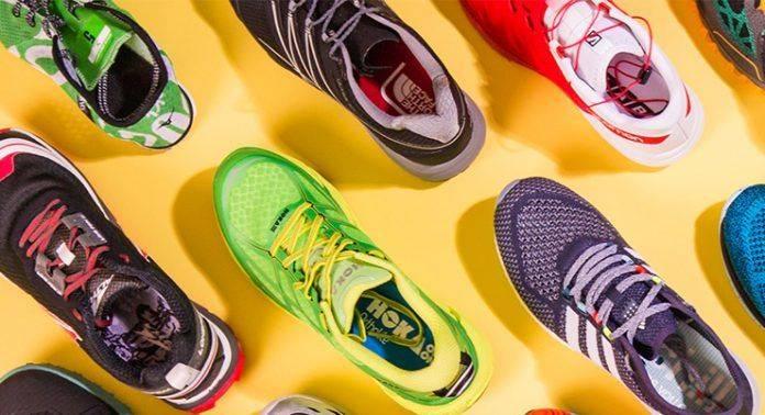 Лучшие беговые кроссовки 2015 года - Stone Forest