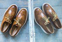 новинки в магазине Original Shoes - Stone Forest