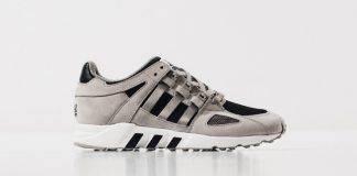 Кроссовки adidas Originals EQT Running Guidance - Stone Forest