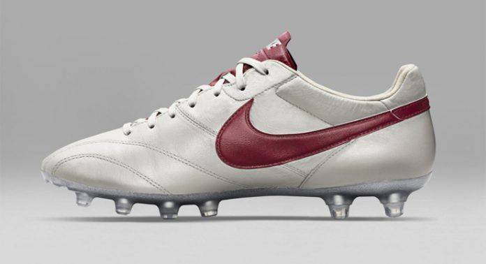 Nike Tiempo Legends - Stone Forest