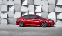 Самые крутые — Alfa Romeo