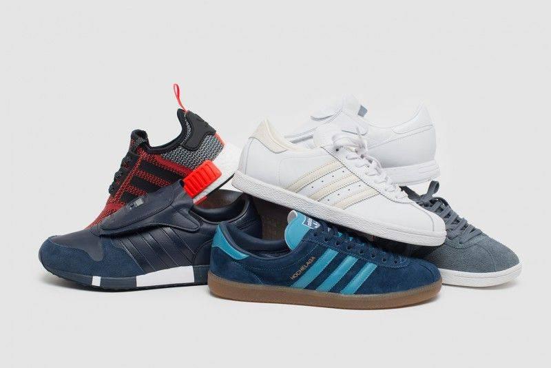 adidas Originals в Brandshop - Stone Forest